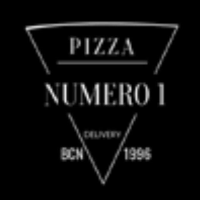Repartidor de pizzas