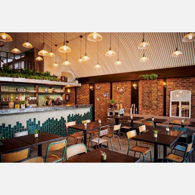 Cocktail Bartender - Bethnal Green