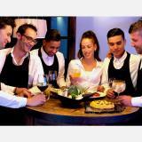 Zarcillo. RestauranteGourmet. avatar icon