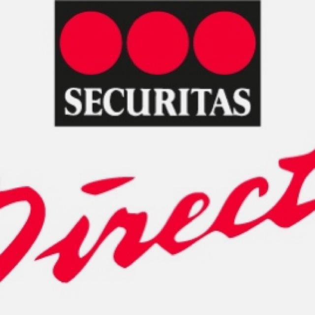 Comercial Securitas Direct
