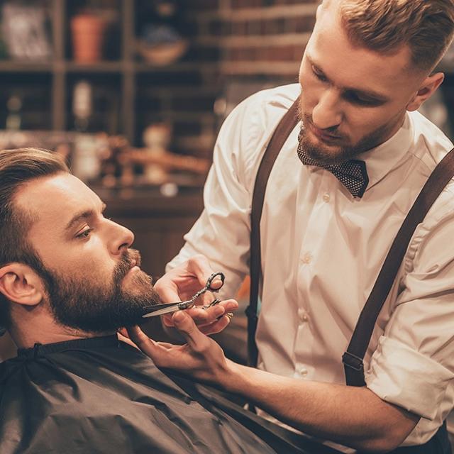 Oficial barberia