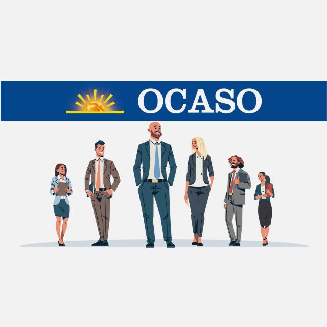 0306 Comercial Agente de Seguros Exclusivo, Las Arenas 30/8