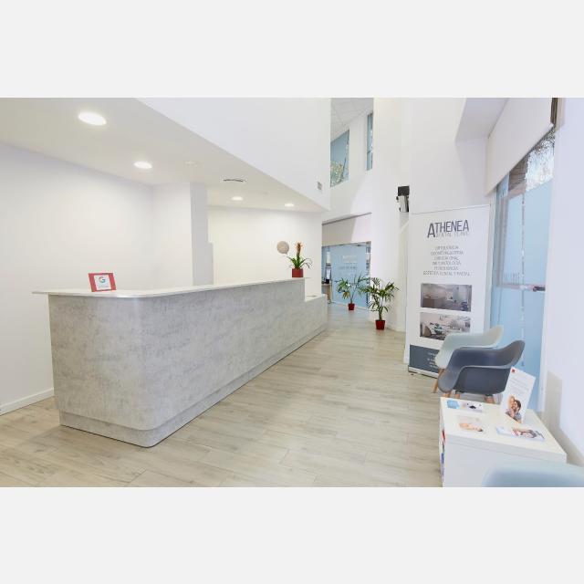 Recepcionista Clinica Dental