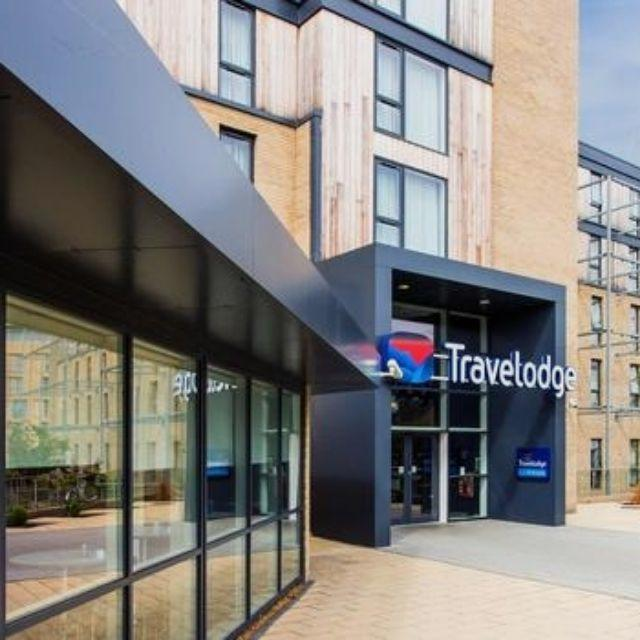 Weekend evening Kitchen Assistant Travelodge Cambridge Newmarket Road