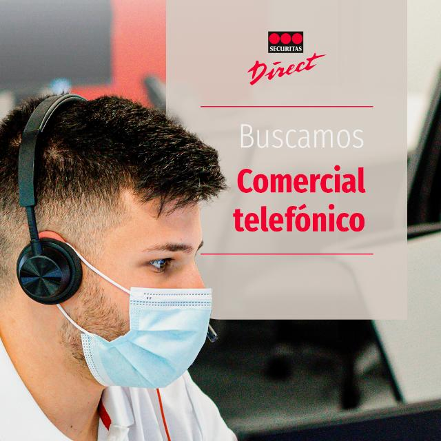 Gestor Comercial Telefónico