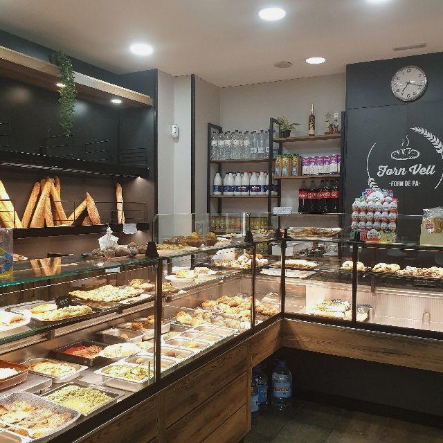 Dependiente/a panadería/cafetería
