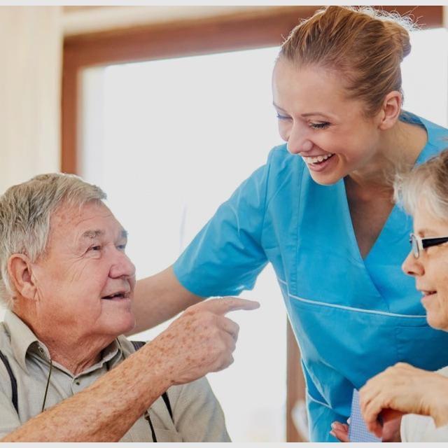 Nurse Assistant/ Healthcare Assistant