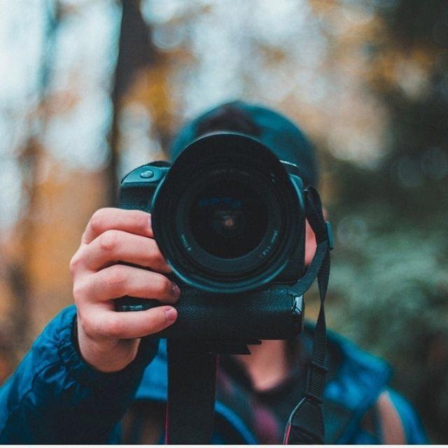 Fotógrafo/a