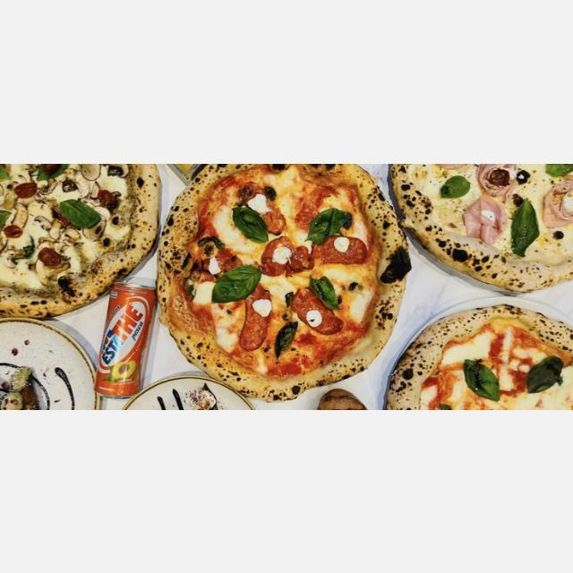 Head Pizzaiolo / Head Pizza Chef