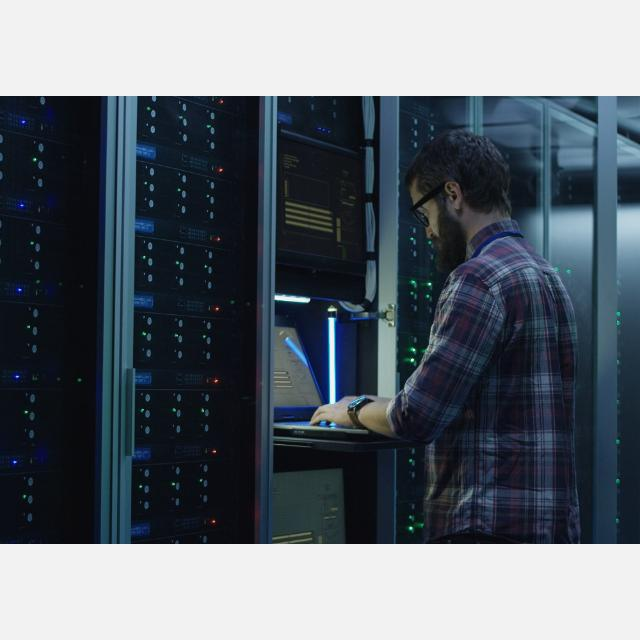 Become a Cloud Systems Administrator - No experience needed