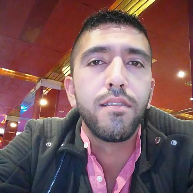 Carlos Vanegas avatar icon