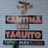 Cantina Don Taquito avatar icon