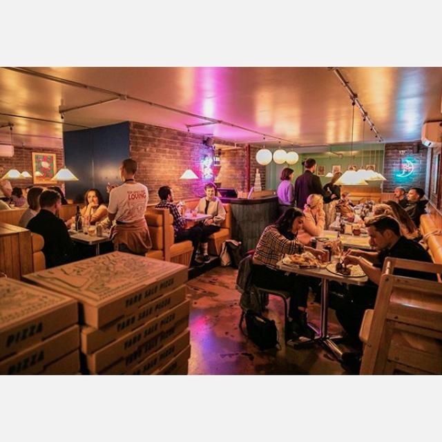 Front of House, Part Time, East Dulwich