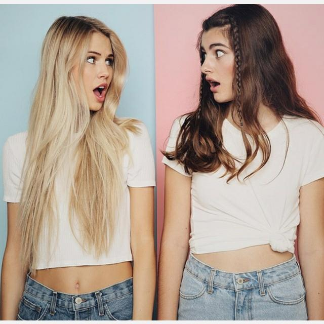 Blonde and Brunette girls & teenagers wanted for Hair modeling