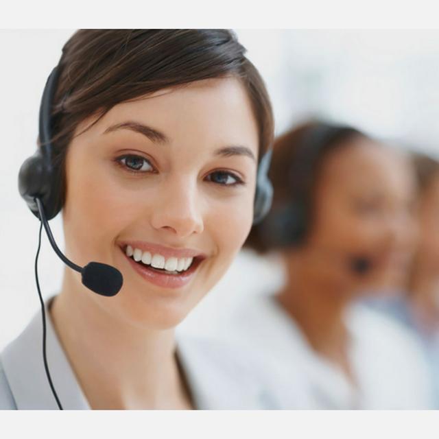 Atención al Cliente personalizada / Telefónica