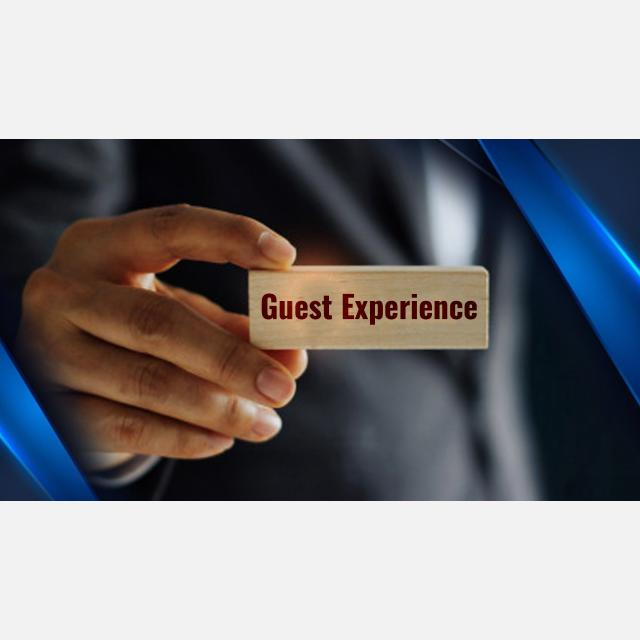 Guest Experience Host