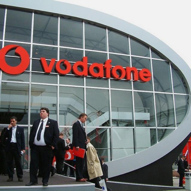 Asesor/a dependiente/a tienda Vodafone.
