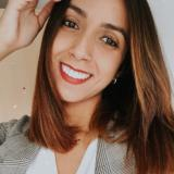 Nathalia Rosa de Oliveira avatar icon