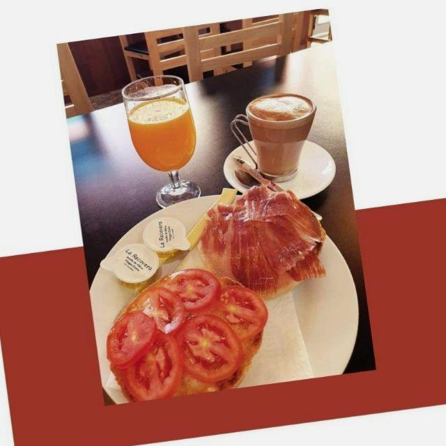 Camarero/a de Desayunos