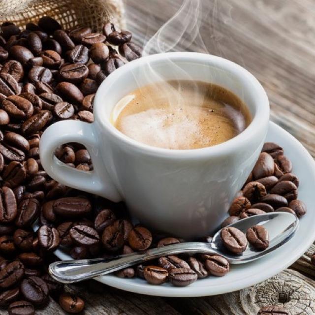 Ventas de Café