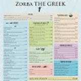 Zorba The Greek avatar icon