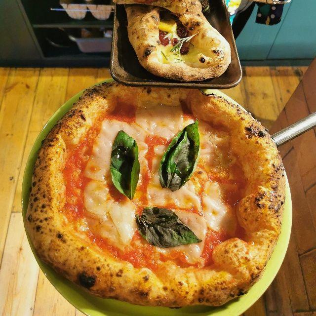 Part time Supervisor Pizzeria Take Away