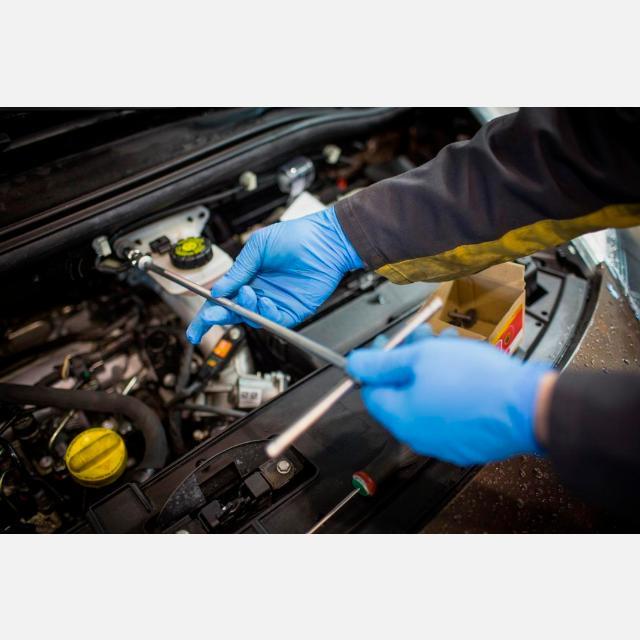 Mecanicien Automobile h/f