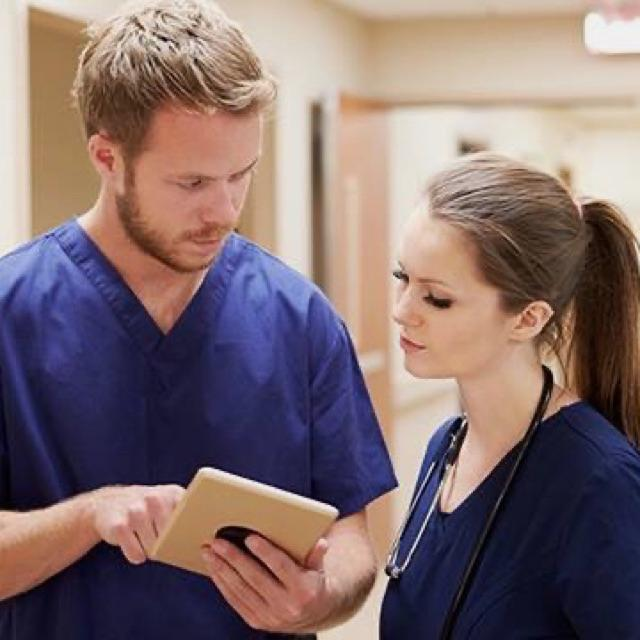 Registered Nurse Assistant for a nursing home- require NMC PIN number