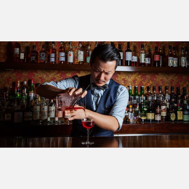 Cocktail Bartender (Friday & Saturday Cash  )