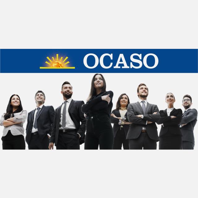 0458 - Comercial Agente de Seguros Exclusivo