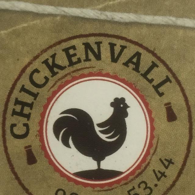 Chickenvall Despiece aves avatar icon
