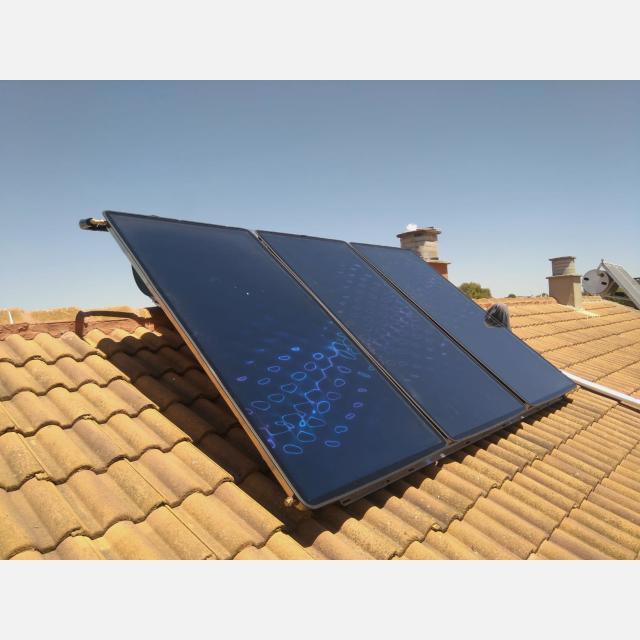 INSTALADORES ENERGIA SOLAR