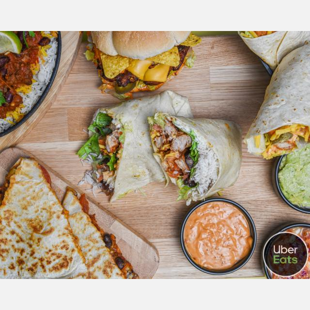 Food delivery drivers wanted (part time and full time)