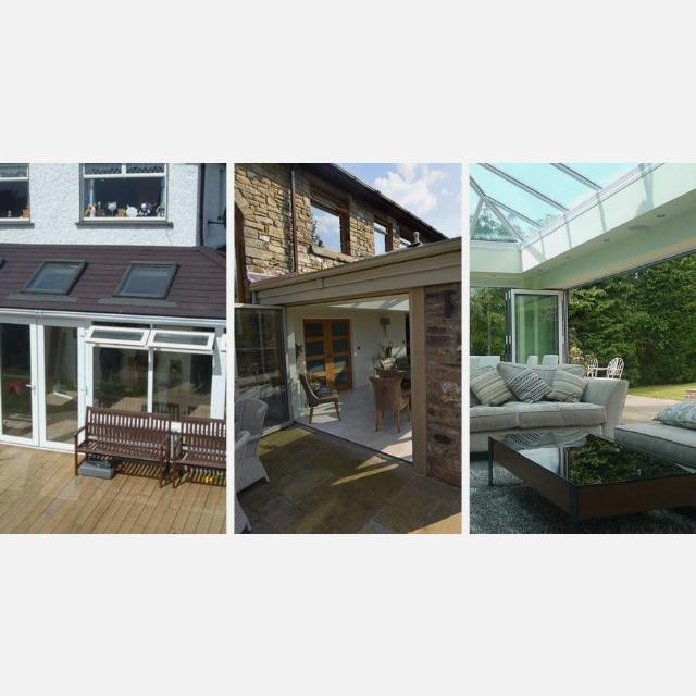 Conservatory/ Window Fitter