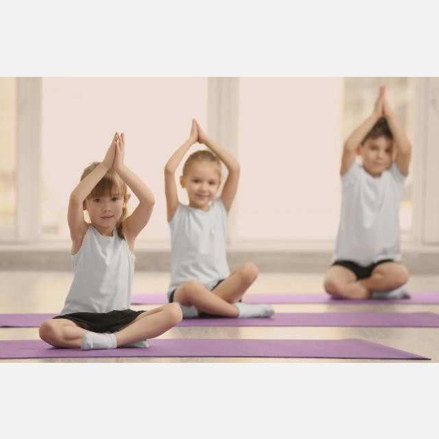 Profesor/a de Yoga