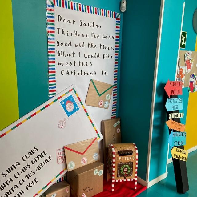 English Teacher. Kids&Us Las Rosas
