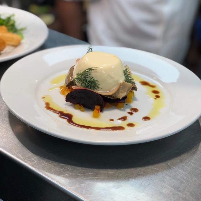 Senior Chef De Partie / Sous Chef