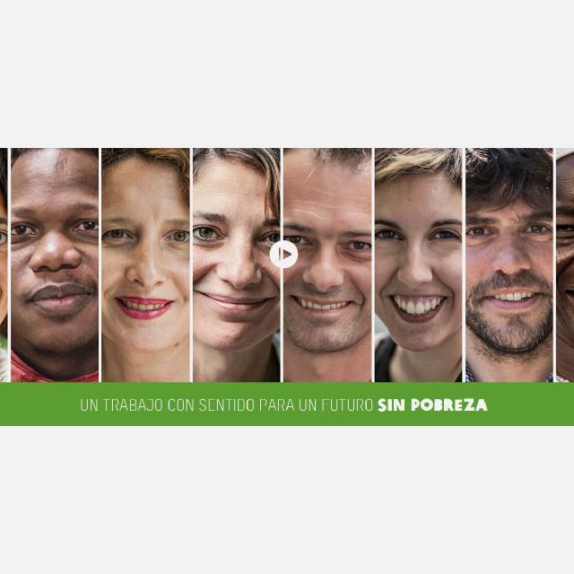 Únete al Equipo de captación de la ONG Oxfam Intermón en DONOSTIA