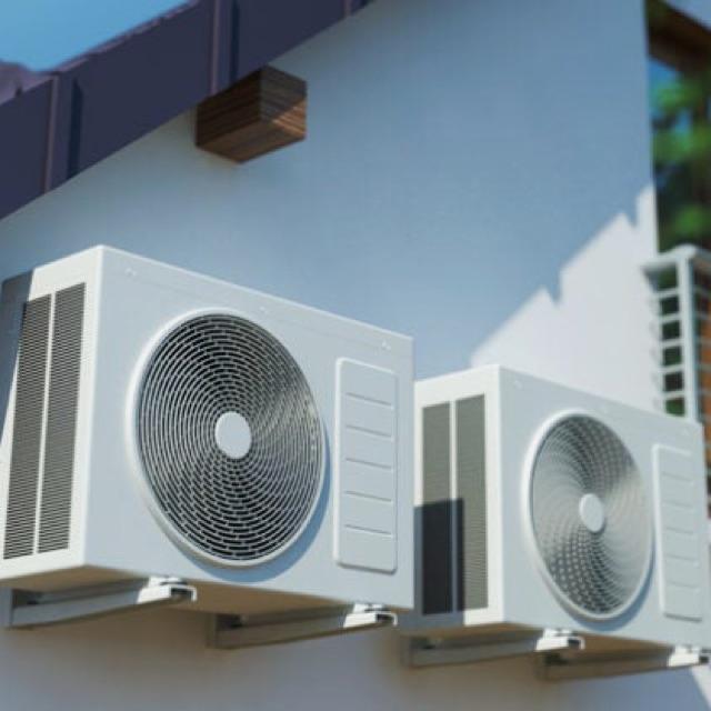 Air conditioning apprentice/improver