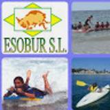 Esobur Santander avatar icon