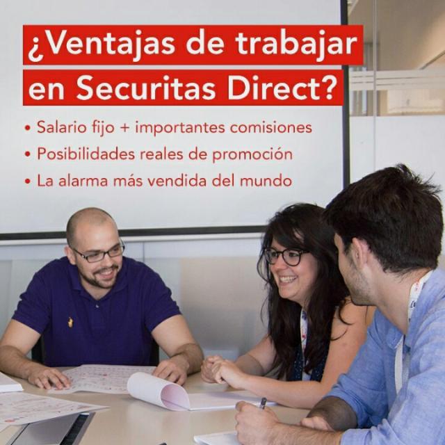 Comercial Fijo + Altas Comisiones