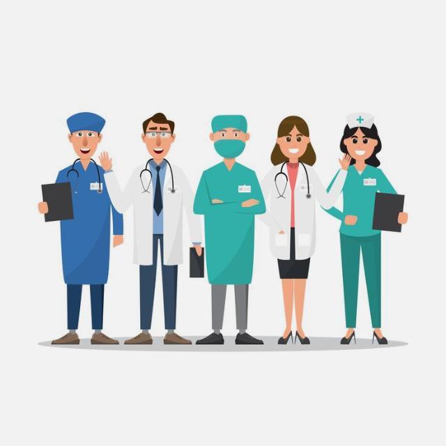 AUXILIARES DE ENFERMERIA – Hospital privado en Madrid