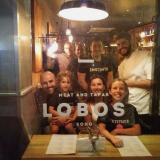 Lobos Meat & Tapas  - Soho & Borough  avatar icon