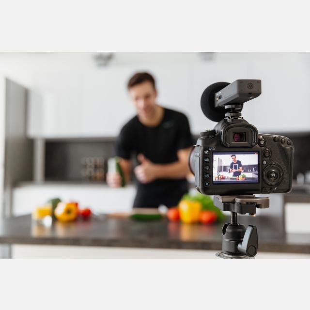 Vídeo/ Grabación de vídeo