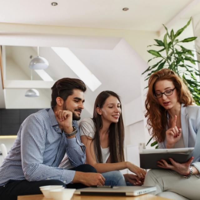 Sin experiencia Asesor/a Inmobiliario