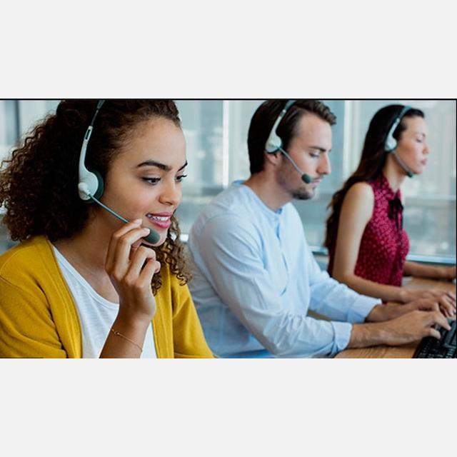 ATENCIÓN AL CLIENTE-TELEOPERADOR/A TELEFÓNICO