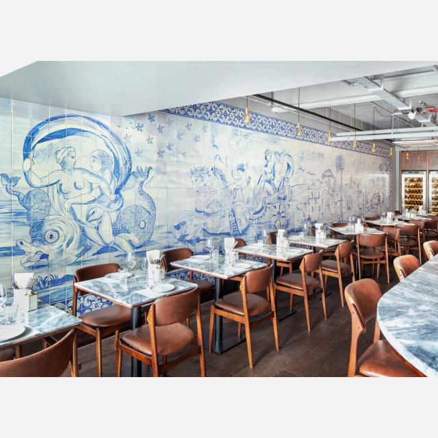 Assistant General Manager/Manageress @ Bar Douro City