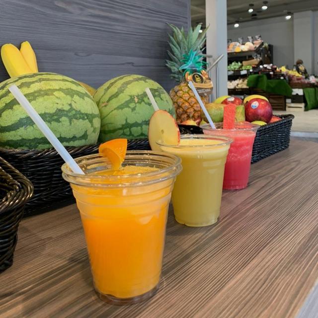 Juice Bar/Cafe Assistant