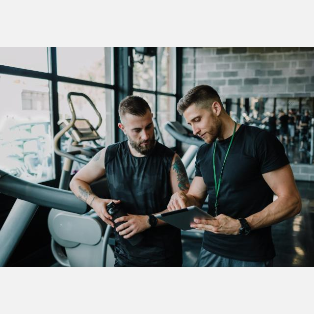 Personal Trainer at Nuffield Health