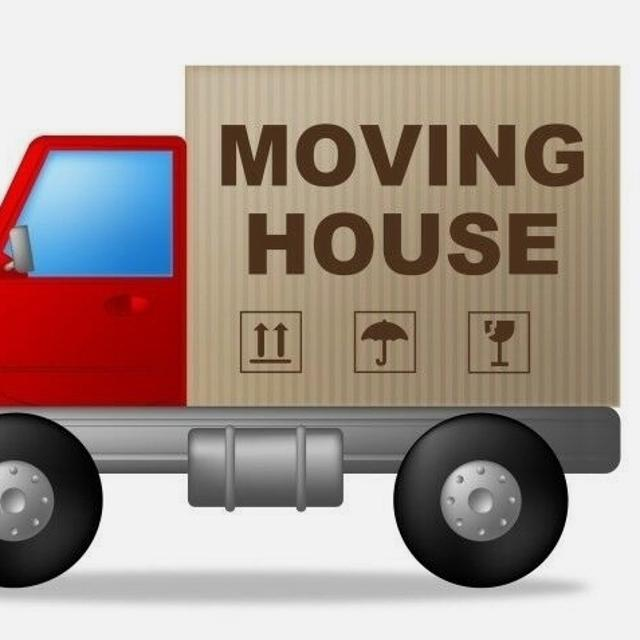 Removals service driver vacancy